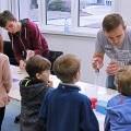 Jarní workshopy 2018: Malí badatelé