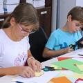 Workshop pro děti, říjen 2018