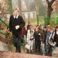 Den otevřených dveří 2008