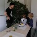 Fotky z workshopů pro veřejnost