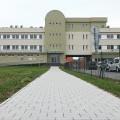 Otevření nové budovy ústavu 20. listopadu 2012