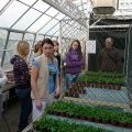 Den otevřených dveří 2010: Vítejte na planetě rostlin