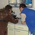 Den otevřených dveří 2012: Energie vědy