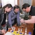 Veletrh vědy a Pražská muzejní noc 2017