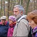 Mykologická exkurze říjen 2017