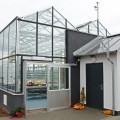 Otevření modernizované šlechtitelské stanice ÚEB