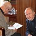 Setkání nad knihou o profesoru Benešovi